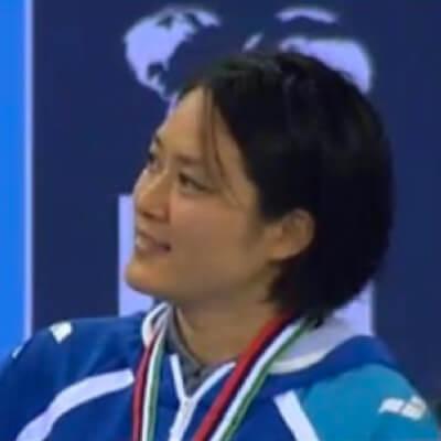 元競泳日本代表 百瀬 芙美子