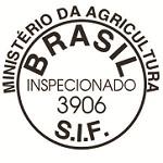 ブラジル農務省の認可番号